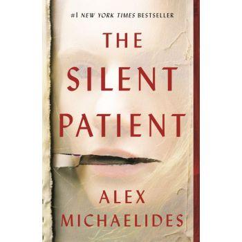 The Silent Patient, Export Edition (Mass Market)