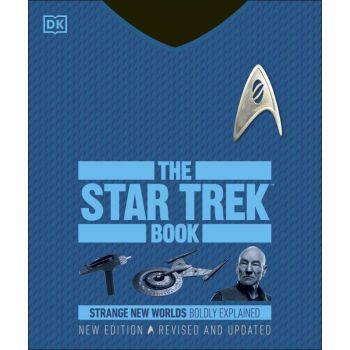 The Star Trek Book, New Edition (Hardcover)