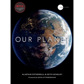 Our Planet (Hardcover)