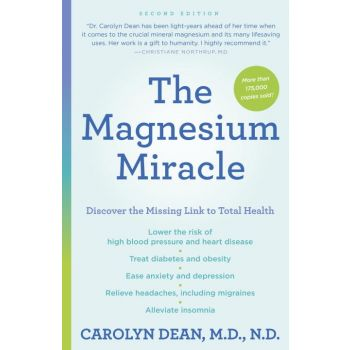 The Magnesium Miracle, Second Edition (Paperback)