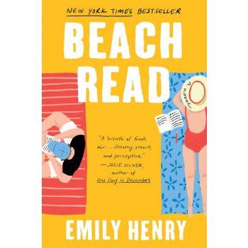 Beach Read (Paperback)