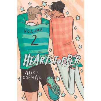 Heartstopper, Vol. 2 (Paperback)