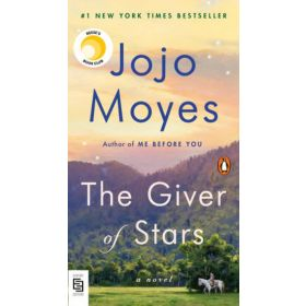 The Giver of Stars, Export Edition (Mass Market)