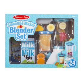 Melissa & Doug: Smoothie Maker Blender Set