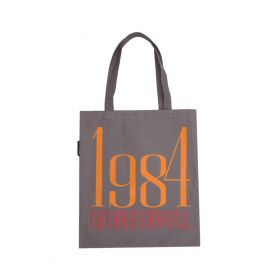 Out of Print: 1984 Tote Bag