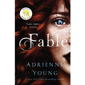 INCOMING - Fable, Book 1 (Paperback)