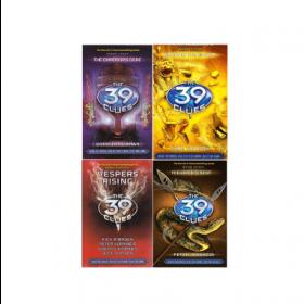 39 Clues Bundle (Paperback)