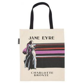 Out of Print: Jane Eyre Tote Bag