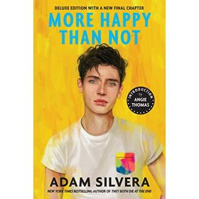More Happy Than Not, Deluxe Edition (Paperback)