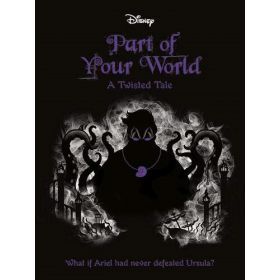 Part of Your World: A Twisted Tale (Paperback)