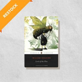 Lord of the Flies, Export Edition (Paperback)