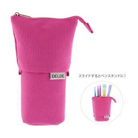 Sun-Star: Slim Pouch Delde (Lite Bright Pink)