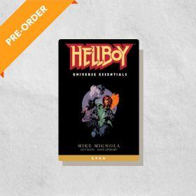 Hellboy Universe Essentials: B.P.R.D. (Paperback)