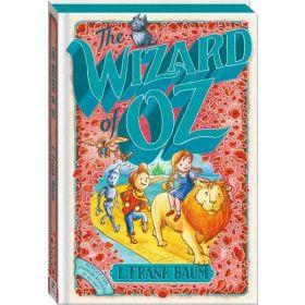 The Wizard of Oz, Abridged Classics (Hardcover)