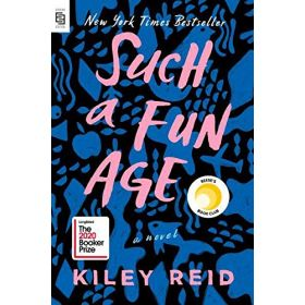 Such a Fun Age, Export Edition (Paperback)