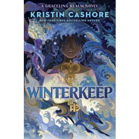 Winterkeep (Paperback)