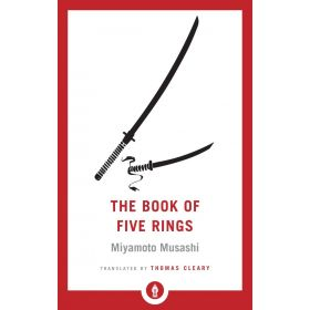 The Book of Five Rings: Shambhala Pocket Library (Paperback)