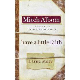 Have a Little Faith, Export Edition (Mass Market)