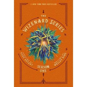 Season One: The Wizenard Series, Book 2 (Hardcover)