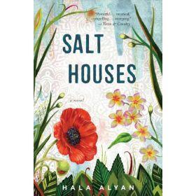 Salt Houses (Paperback)