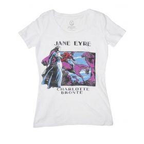Out of Print: Jane Eyre T-Shirt (Small)