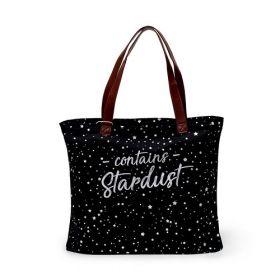 Legami Bags & Co: Stardust Shopping Bag