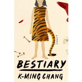 Bestiary: A Novel, Export Edition (Paperback)