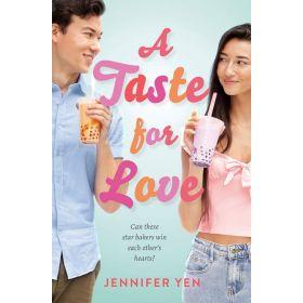 A Taste for Love, Export Edition (Paperback)