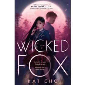 Wicked Fox (Paperback)