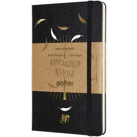 Moleskine Limited Edition Notebook - Harry Potter Wingardium Leviosa