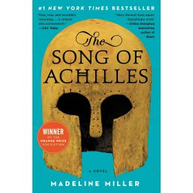 The Song of Achilles: A Novel (Paperback)