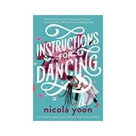 Instructions for Dancing (Hardcover)