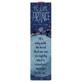 Legami: Elastic Bookmark - The Little Prince
