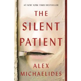 The Silent Patient, Export Edition (Mass Market)