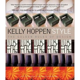 Kelly Hoppen Style: The Golden Rules of Design (Hardcover)
