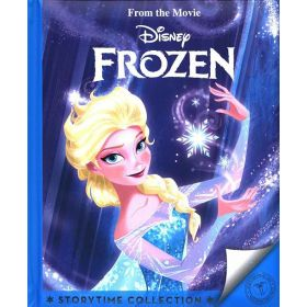 Disney Frozen: Storytime Collection (Hardcover)