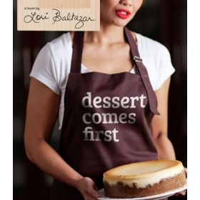 Dessert Comes First (Hardcover)