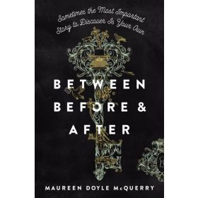 Between Before and After (Hardcover)
