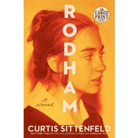 Rodham: A Novel, Export Edition (Paperback)