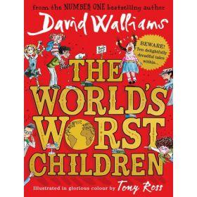 Worlds Worst Children (Paperback)
