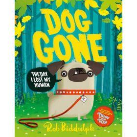 Dog Gone (Paperback)