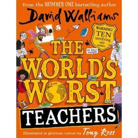 The Worlds Worst Teachers (Paperback)