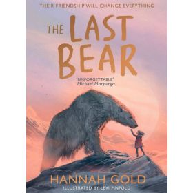 The Last Bear (Hardcover)