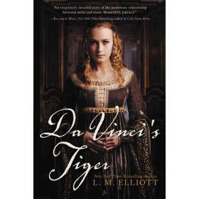 Da Vinci's Tiger (Paperback)