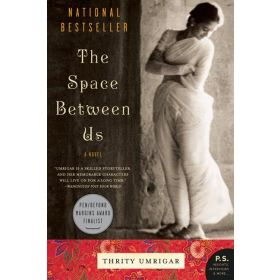 The Space Between Us: Between Us, Book 1 (Paperback)