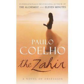 The Zahir: A Novel Of Obsession (Mass Market)