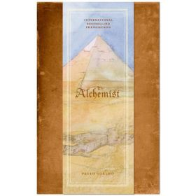 The Alchemist, Gift Edition (Hardcover)