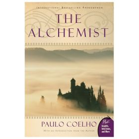 The Alchemist, Updated Edition (Mass Market)