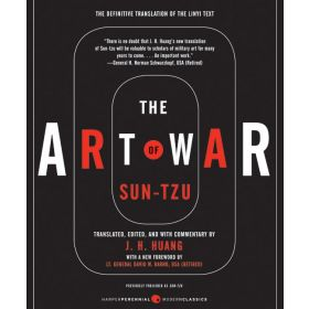 The Art of War: The Definitive Translation of the Linyi Text (Paperback)