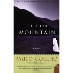 The Fifth Mountain: A Novel, P.S. (Paperback)